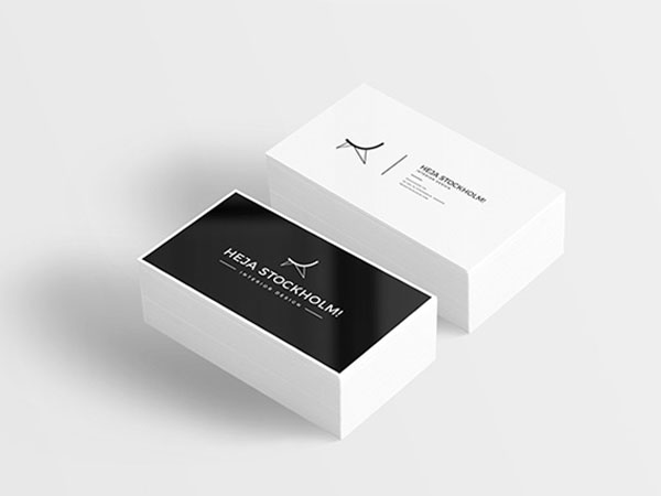 Business Card | Mockup
