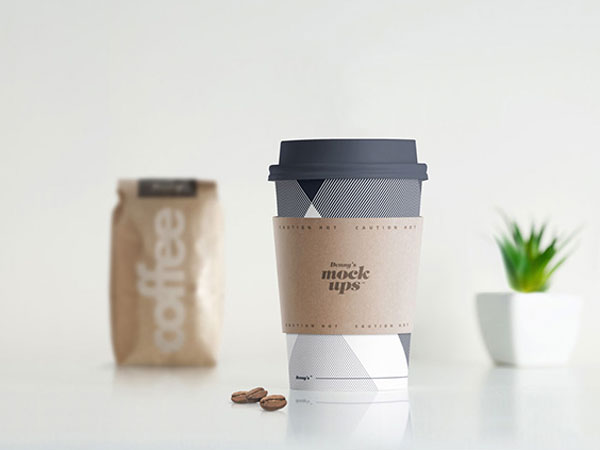 Packaging | Mockup